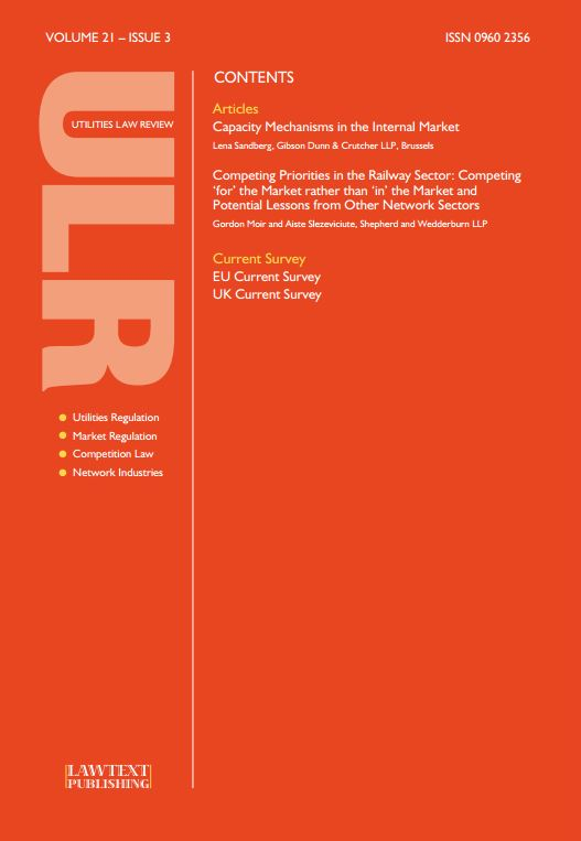 ULR  Cover